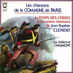 Les Chansons de la Commune de Paris