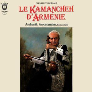 Le Kamancheh d'Armenie
