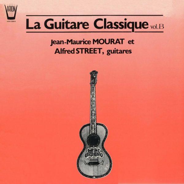 La Guitare Classique Vol.2