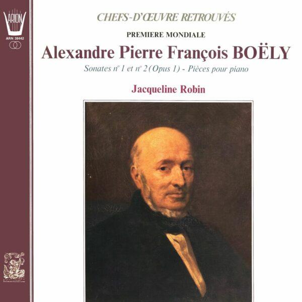 Alexandre Pierre François Boëly Vol.1
