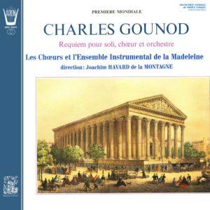 Gounod - Requiem pour Soli, Choeur & Orchestre