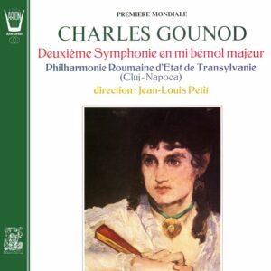 Charles Gounod - 2ème Symphonie en Mib majeur
