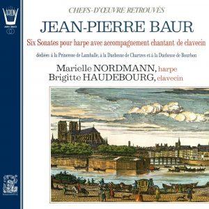 Baur - Six Sonates