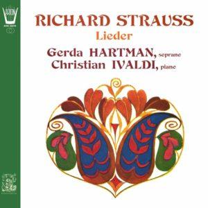 Strauss - Lieder