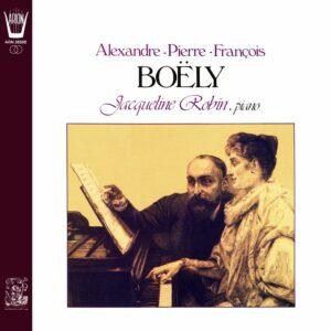 Alexandre Pierre François Boëly Vol.2