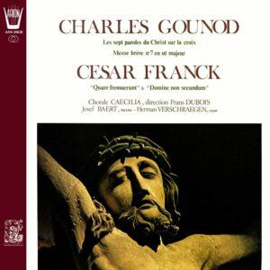 Charles Gounod / César Franck