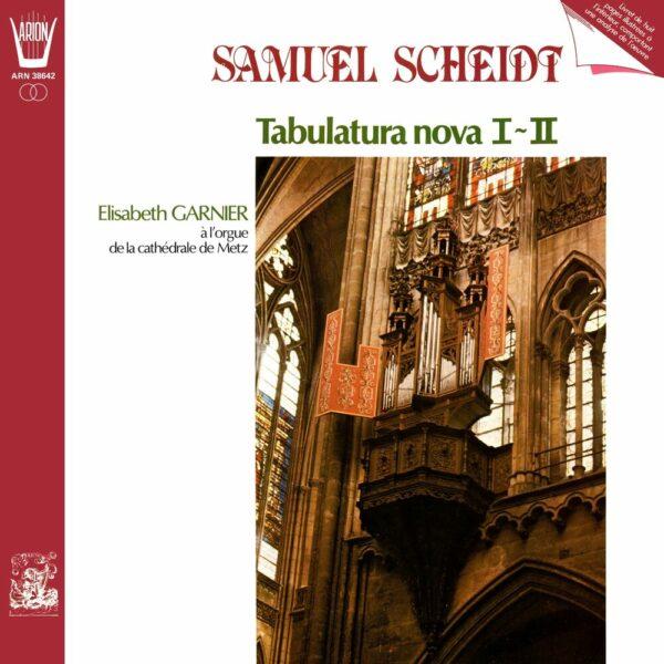 Scheidt - Tablatura Nova I-II