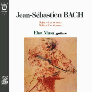Bach J.S. - Suites Bwv996 & Bwv1006a
