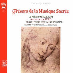 Trésors de la Musique Sacrée Vol.1