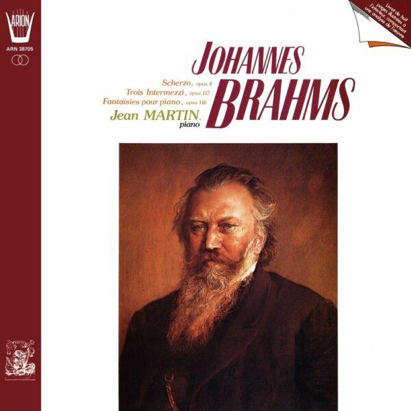 Brahms - Scherzo - Intermezzi - Fantaisie