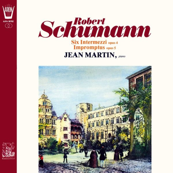 Schumann - Six intermezzi