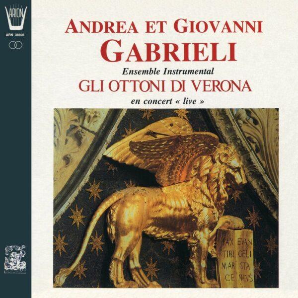 Andrea et Giovanni Gabrieli