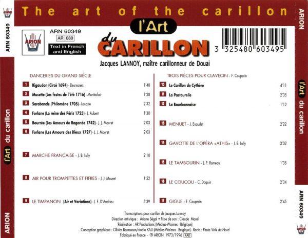 L'Art du Carillon