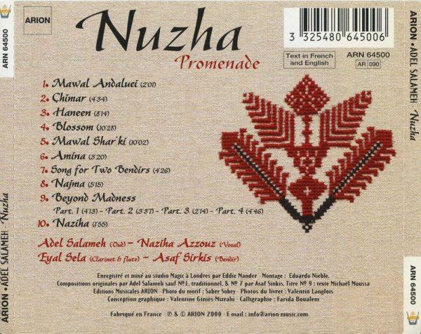 Nuzha (Promenade)