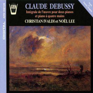 Debussy - Intégrale de L'Œuvre pour 2 pianos & 4 mains
