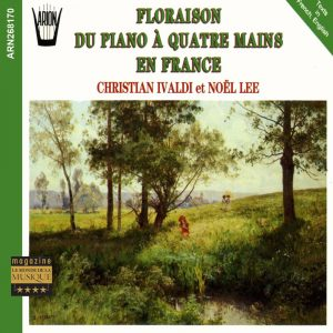 Floraison du piano à 4 mains en France