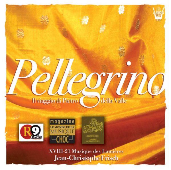 Pellegrino - Il Viaggio di Pietro della Valle