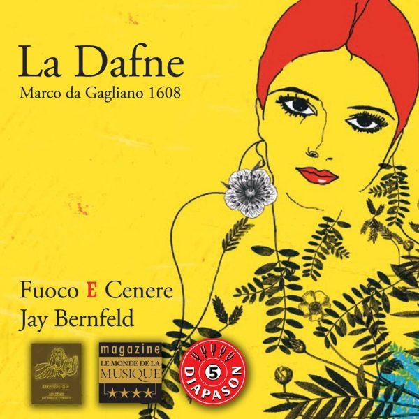 Gagliano - La Dafne